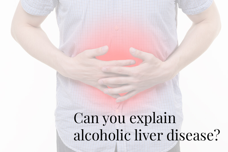 Gastroenterology Specialists of Naples Alcoholic Liver Disease